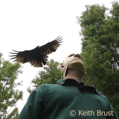 Keith Brust Net Worth