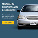 Donate your vehicle to BirdNote