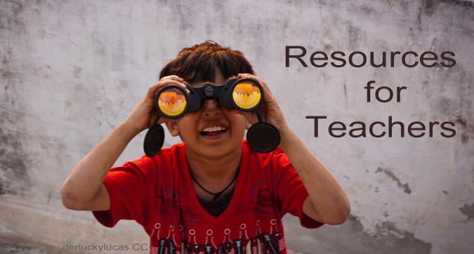 teacher environmental education school