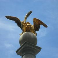 Golden Seagull Monument